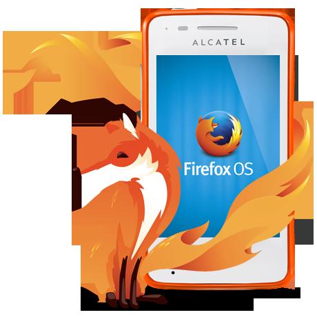 FirefoxOS bei congstar