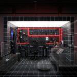 IKEA und Republic of Gamers: Gaming-Erlebnis auf einem neuen Level