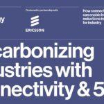 MIT-Report: 5G und Konnektivität können Emissionen reduzieren